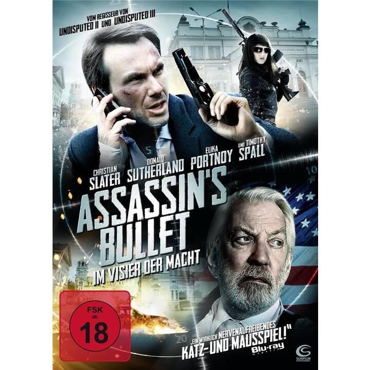 Assassin's Bullet (EN, DE)