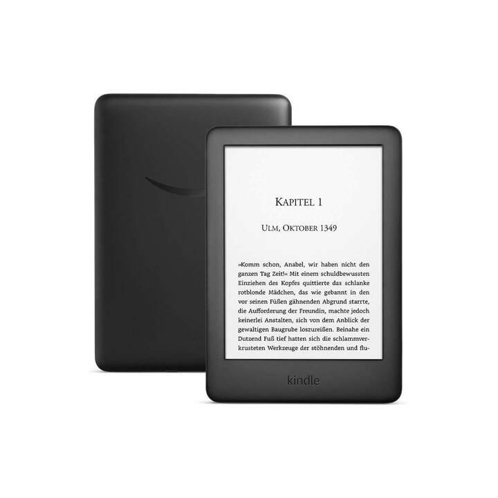 "AMAZON Kindle Touch (2020) (6"", Noir, WLAN, Bluetooth, 8 Go)"