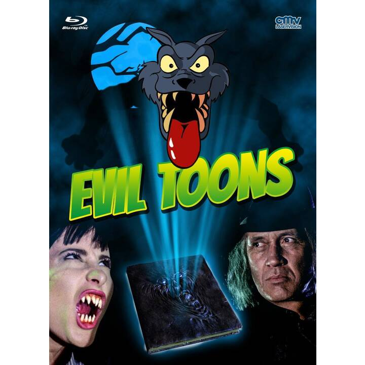 Evil Toons (DE, EN)