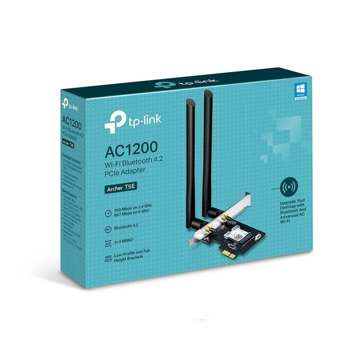 TP-LINK Carte réseau (PCI Express)