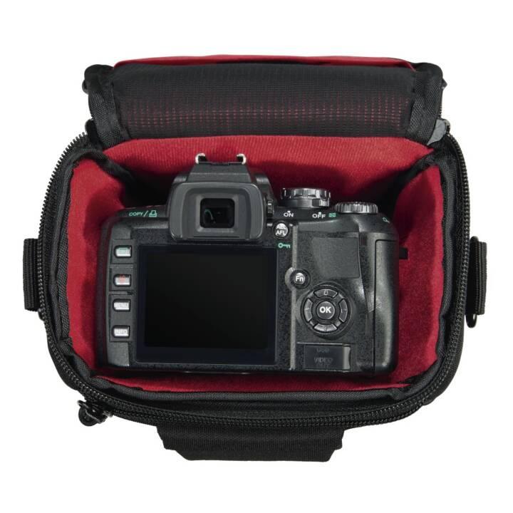 Kameratasche Monterey, 100 Colt, Schwarz