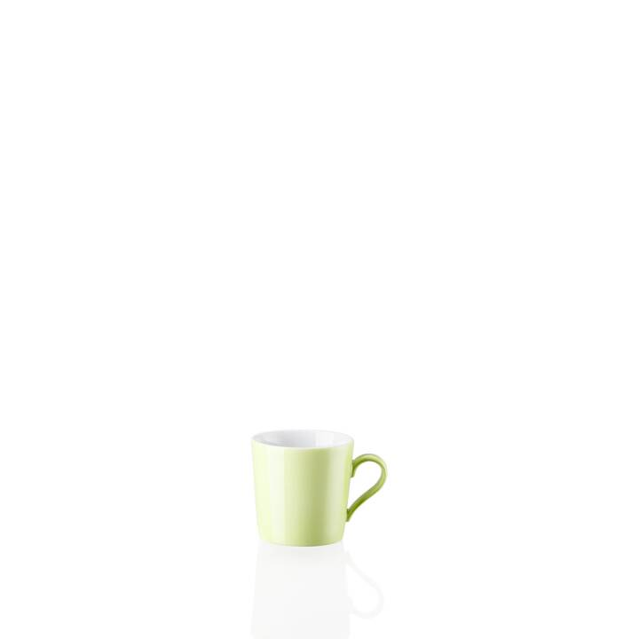 ARZBERG-PORZELLAN Tazza espresso verde 0,11 l