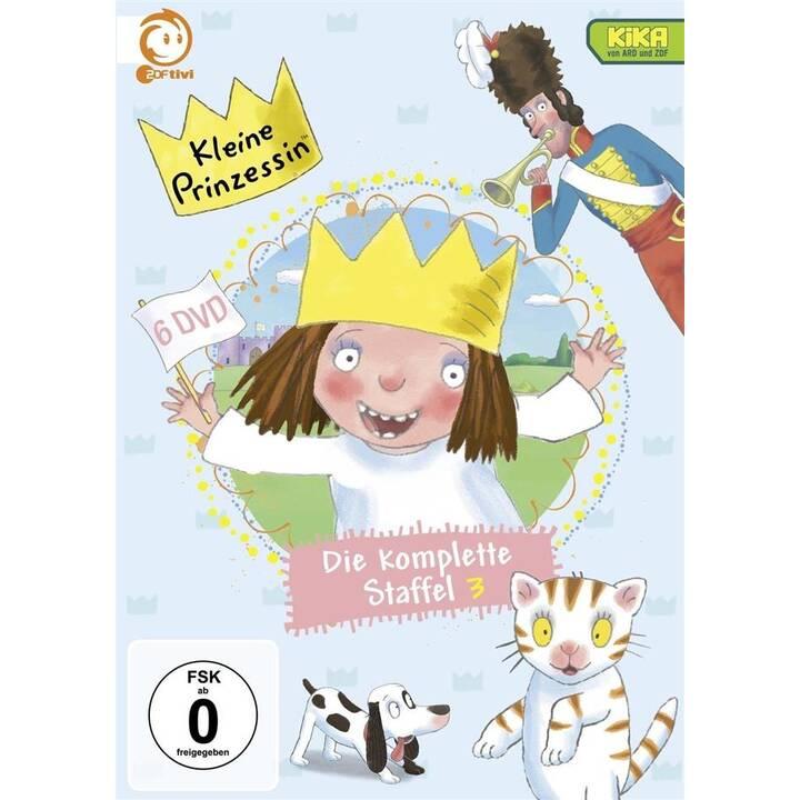 Kleine Prinzessin Staffel 3 (DE)