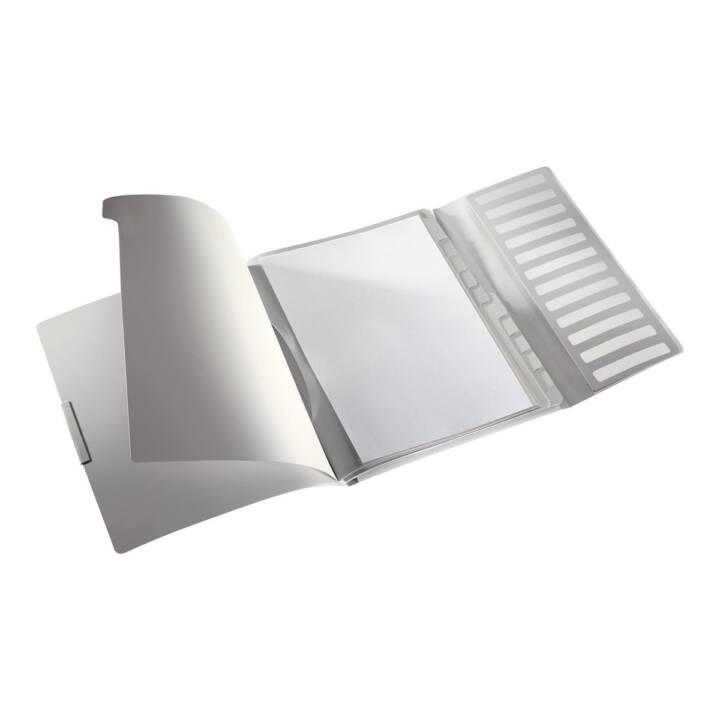Chemise LEITZ A4 blanc