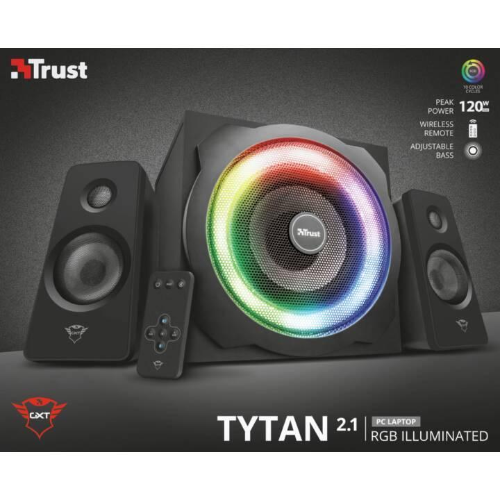 TRUST GXT 629 Tytan