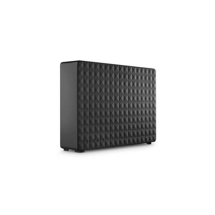 SEAGATE Expansion Desktop (USB 3.0, 14 TB, Nero)