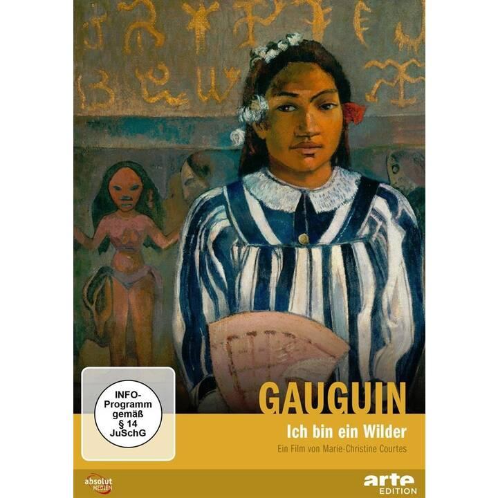 Gauguin - Ich bin ein Wilder (DE)
