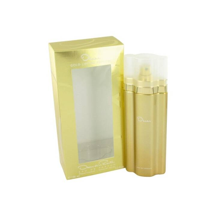 OSCAR DE LA RENTA Oscar Gold (200 ml, Eau de Parfum)