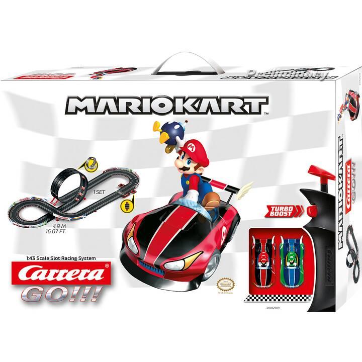 CARRERA GO!!!  MarioKart Wii