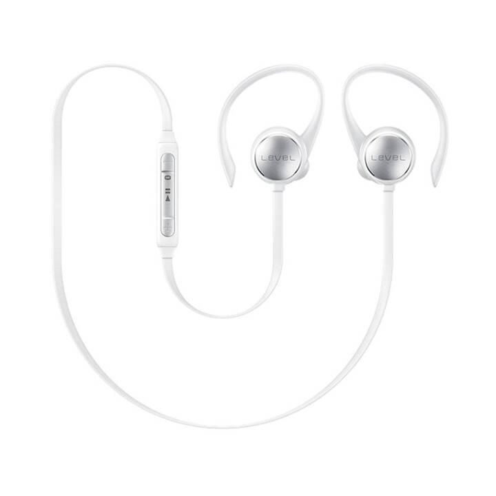 SAMSUNG In-Ear Kopfhörer Level Active White