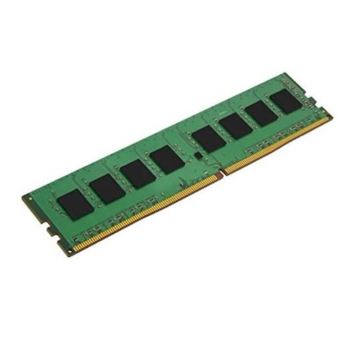 KINGSTON ValueRAM, DDR4, 16 GB, DIMM 288-PIN