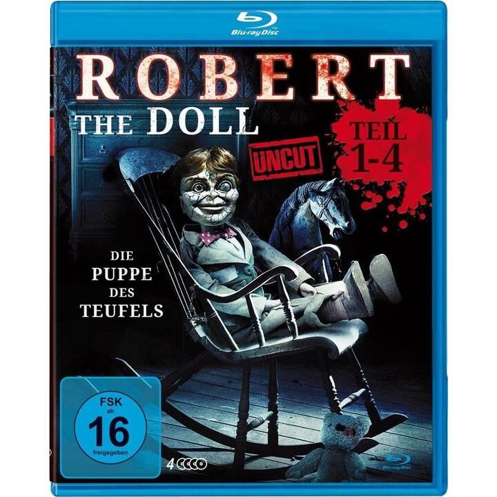 Robert the Doll - Teil 1-4 (DE, EN)