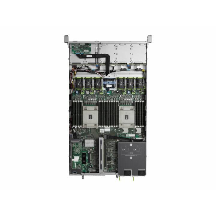 CISCO UCS-SPR-C220M4-BC2 (Intel Xeon E5 v4, 32 GB, 2.4 GHz)