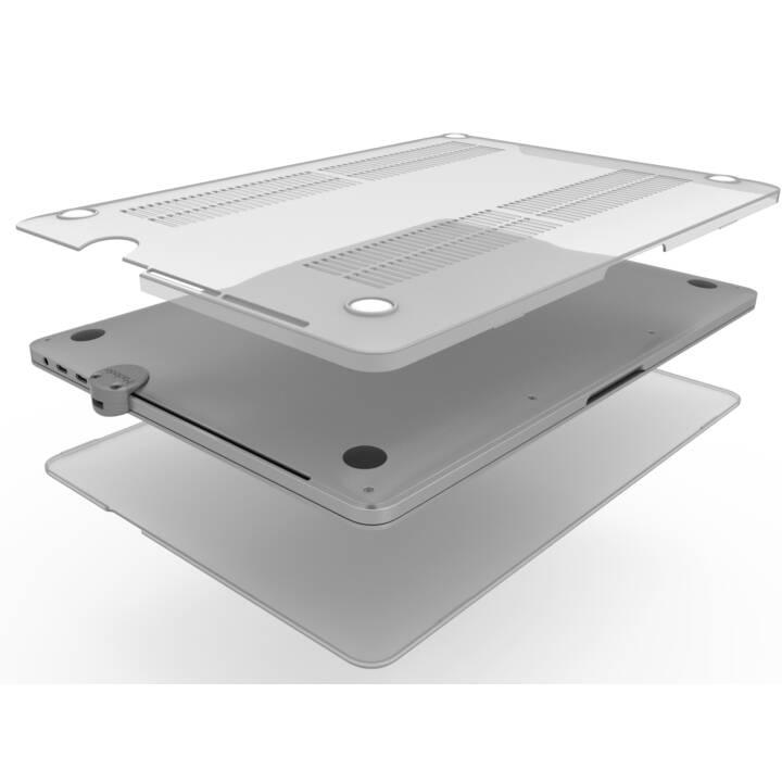 COMPULOCKS MBPRTB15-SM Hardcase (38.1cm, Transparente)