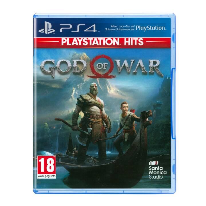 God of War (DE, EN, FR, IT)