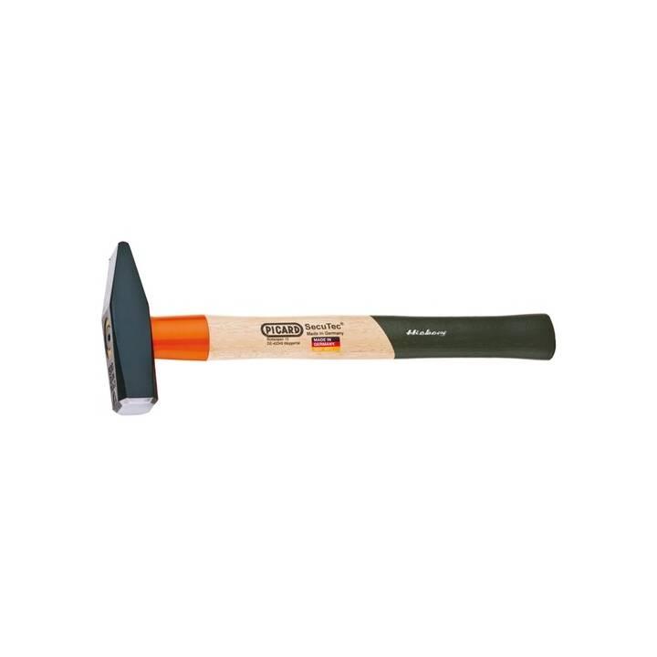 PICARD Manche tube d'acier SecuTec (200 g)