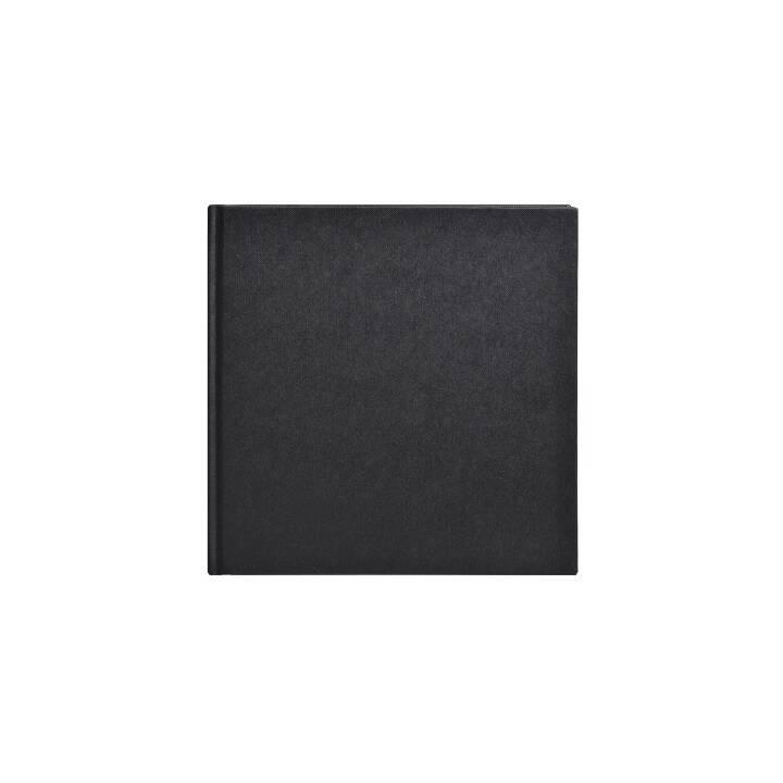 CLAIREFONTAINE GOLDLINE Notizbuch 150x150mm 140g 64 Blatt
