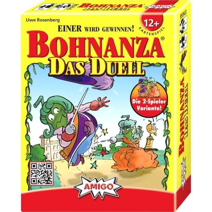 AMIGO Bohnanza - Le Duel