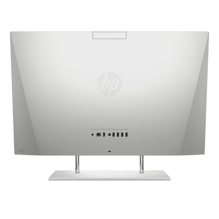 """HP 24-dp1607nz (23.8"""", Intel Core i5 1135G7, 16 GB, 512 GB SSD, 1 TB HDD)"""