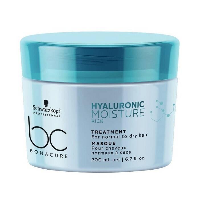 SCHWARZKOPF Bonacure Hyaluronic Moisture Kick Maschera (200 ml)