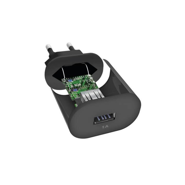 SBS Micro USB Caricabatteria da parete (1 A)