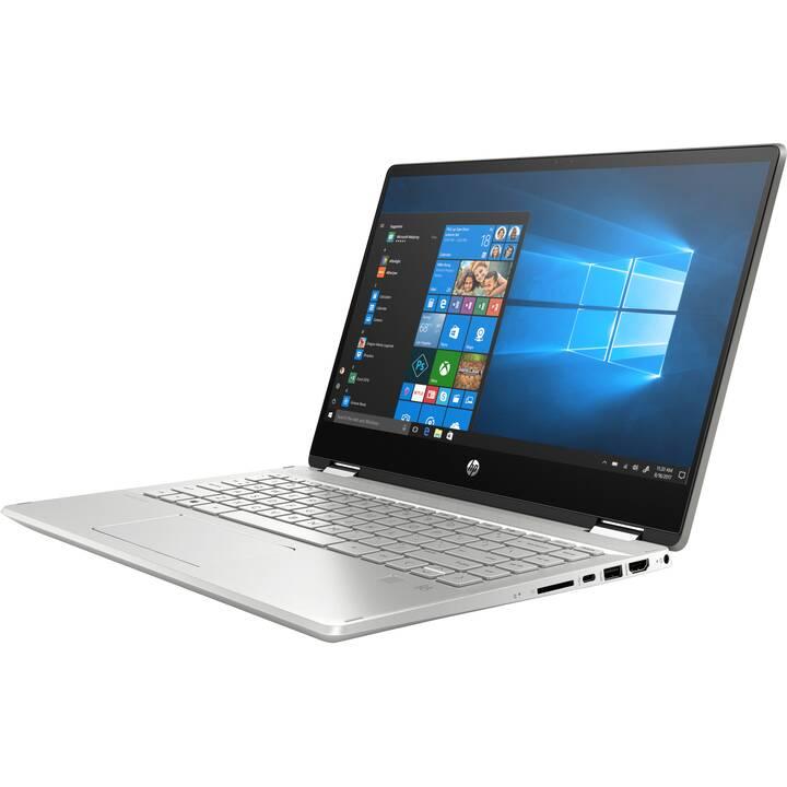 "HP Pavilion x360 14-dh1607nz (14"", Intel Core i5, 16 GB RAM, 512 GB SSD)"