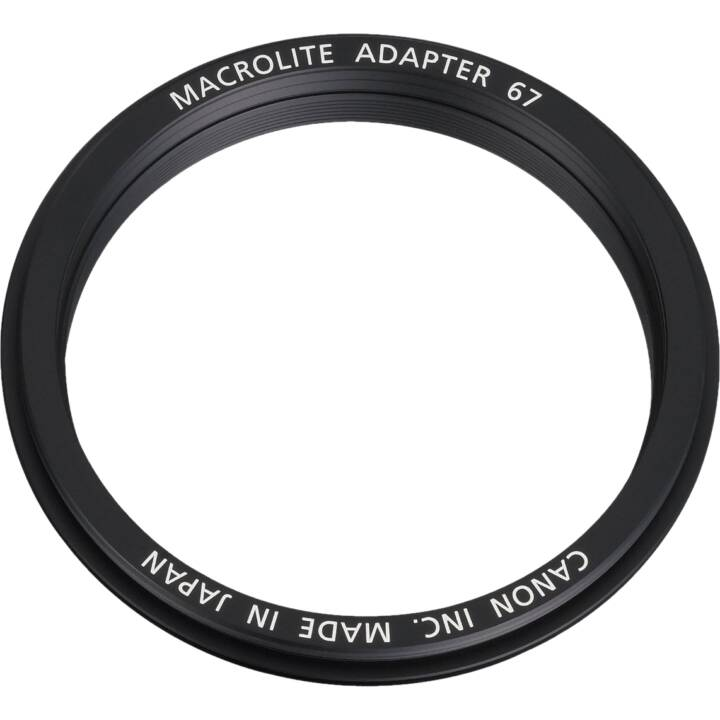 CANON Filter-Adapterring