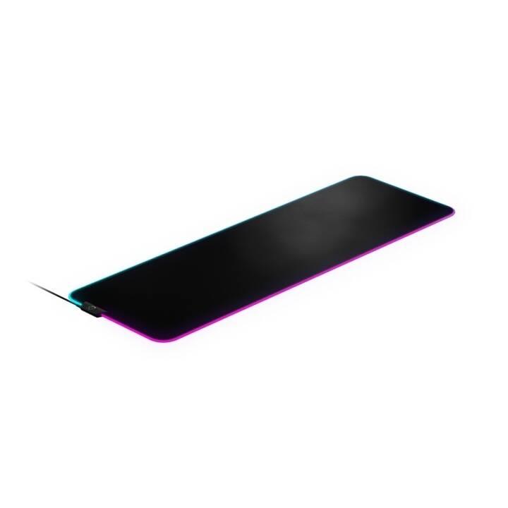 STEELSERIES Mausmatte QcK Prism (XL, Gaming)