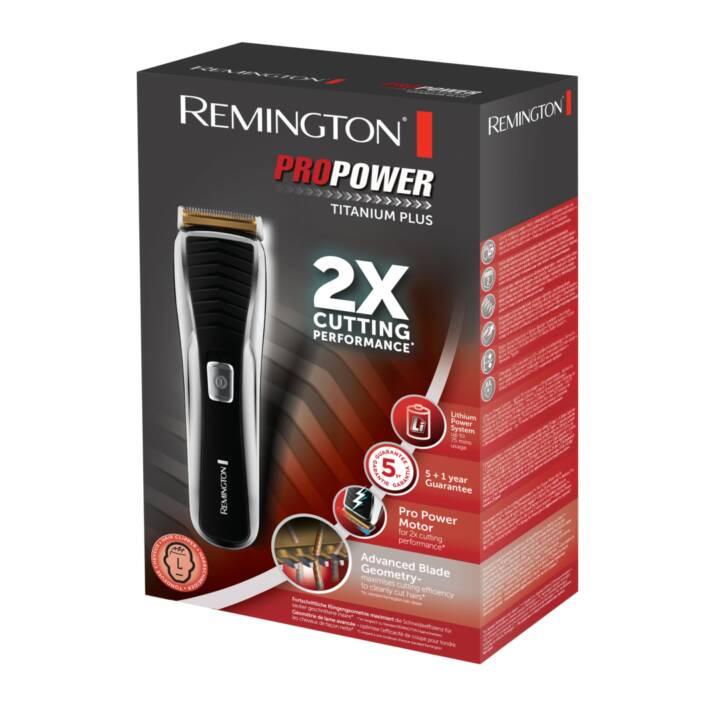 REMINGTON Haarschneider ProPower Titanium Plus
