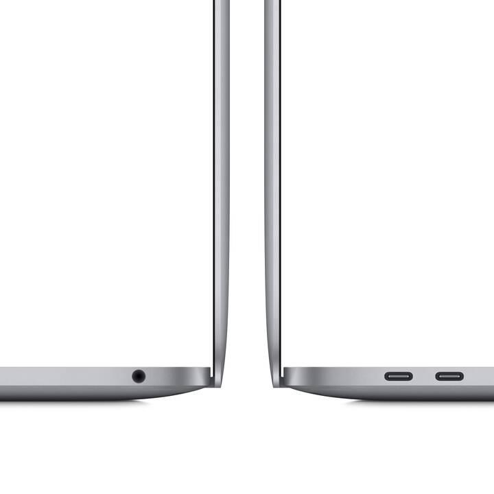 "APPLE MacBook Pro 2020 (13"", Apple M1 Chip, 8 GB RAM, 256 GB SSD)"
