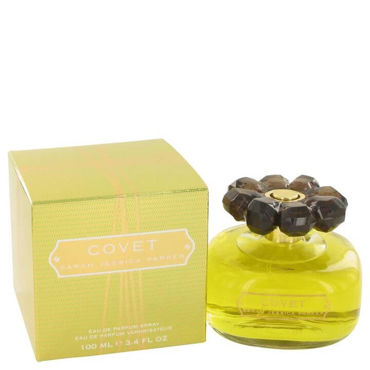 SARAH JESSICA PARKER Covet (100 ml, Eau de Parfum)