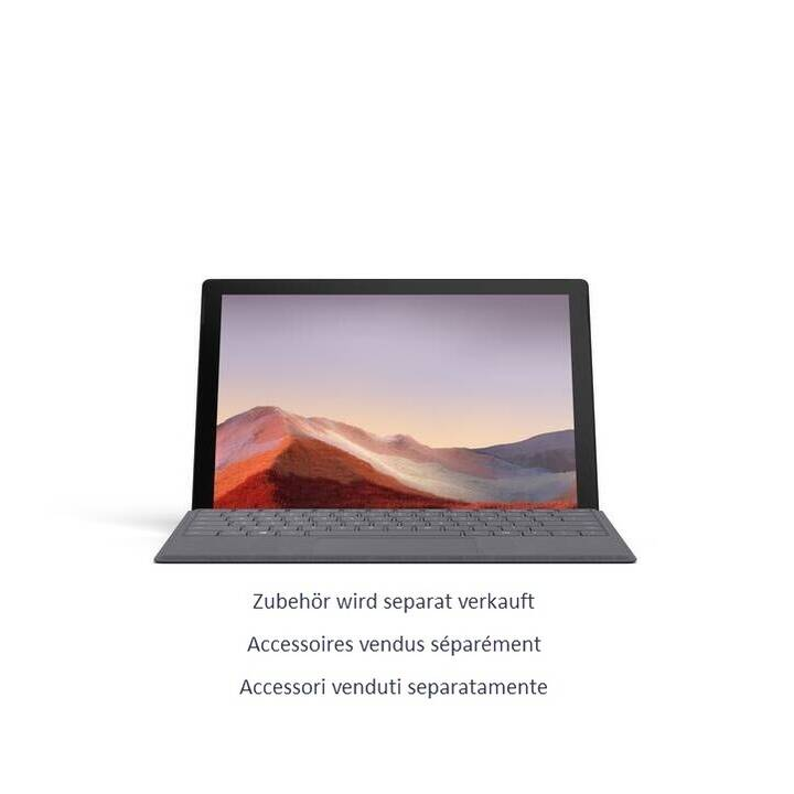 "MICROSOFT Surface Pro 7 (12.3"", Intel Core i3, 4 GB RAM, 128 GB SSD)"