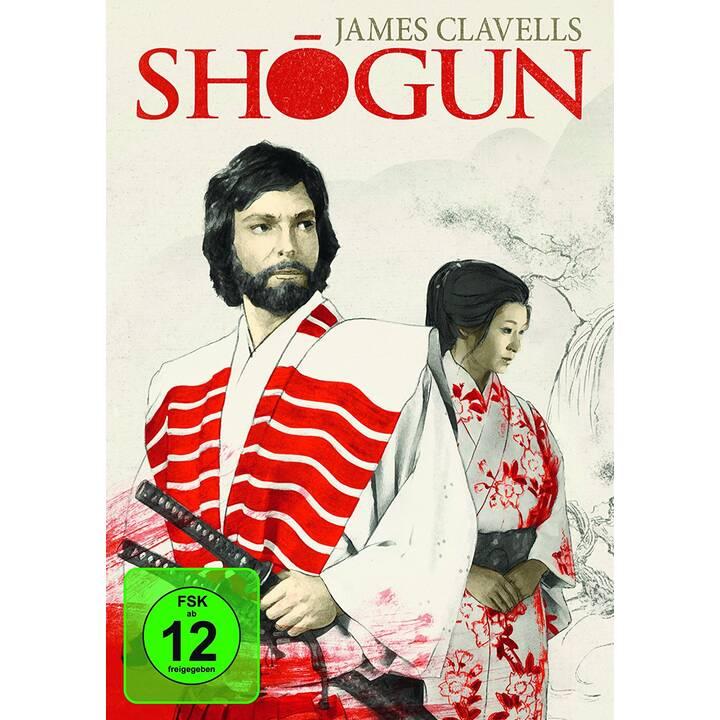 Shogun (IT, DE, EN)