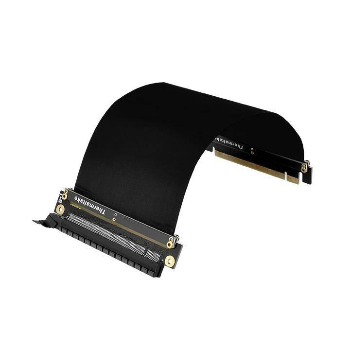 THERMALTAKE AC-053-CN1OTN-C1 Câble de donnée interne (PCI Express Power, 8-Pin PCI-Express, 20 cm)