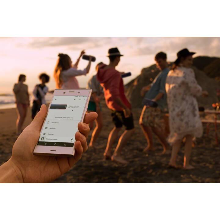 Haut-parleur Bluetooth SONY SRS-XB31 Noir