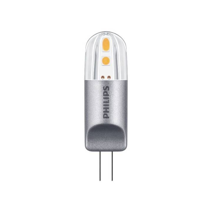 PHILIPS CorePro Lampes (LED, G4, 2 W)