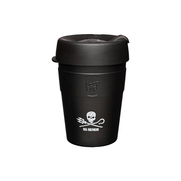 KEEPCUP Bicchiere thermos Sea Shepherd M (0.34 l)