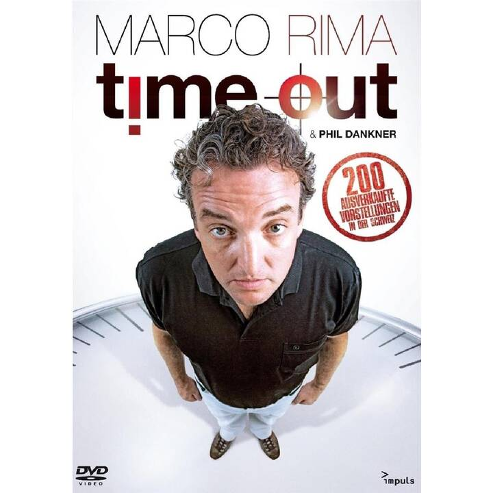 Marco Rima - Time Out (DE)