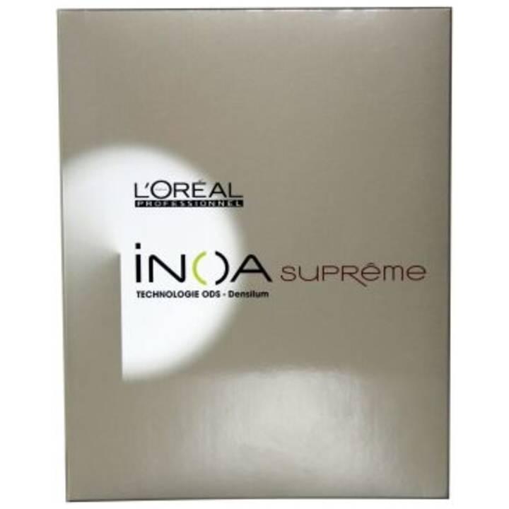 L'ORÉAL Farbkarte Inoa Supreme