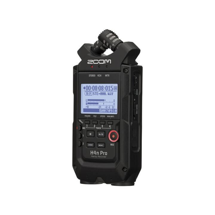 ZOOM INTERNATIONAL H4n Pro (2 GB)