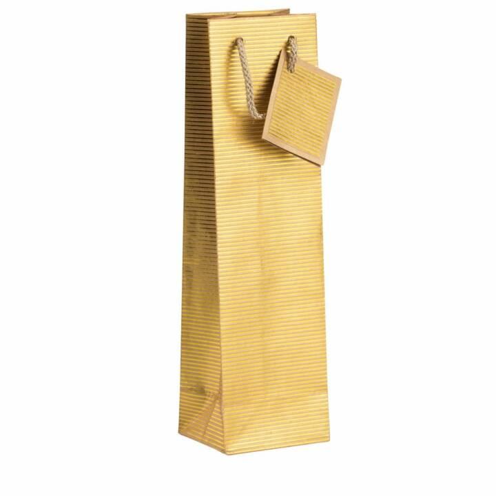 Rössler Flaschentasche Golden Stripes 12