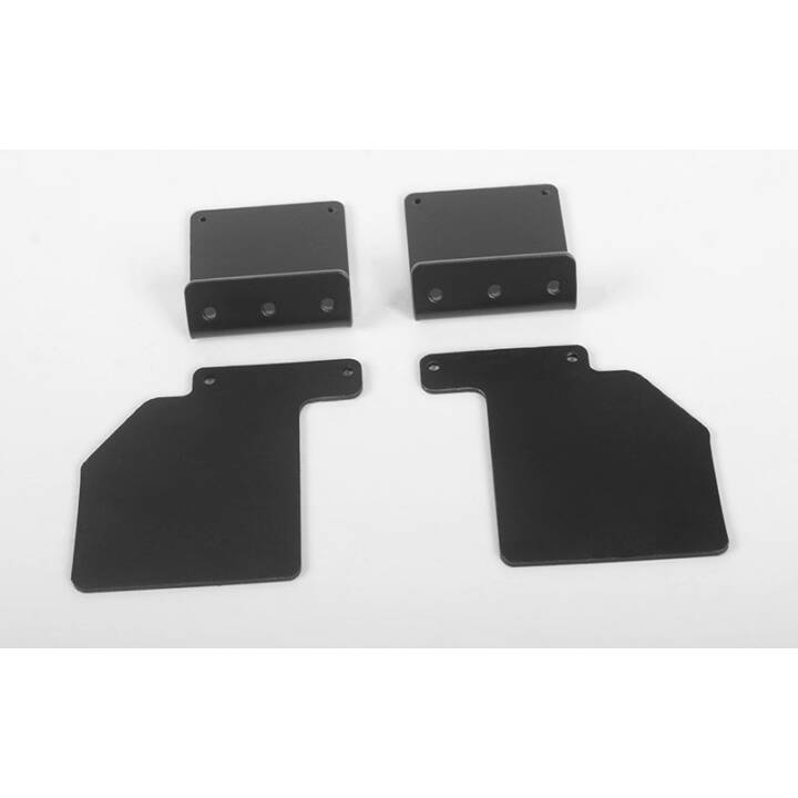 RC4WD Body Trail Finder 2 2/4D Filtro 2/4D
