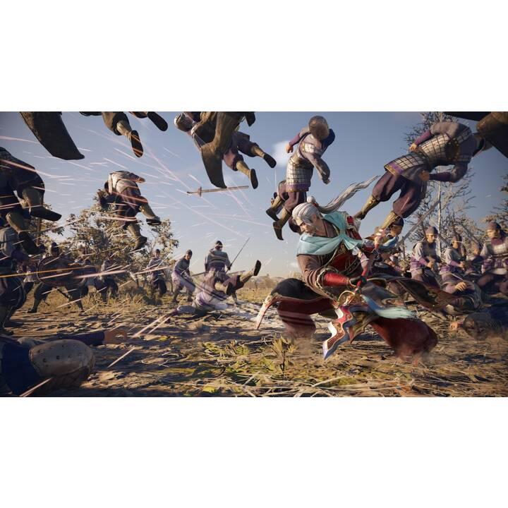 Dynasty Warriors 9 (Spagnolo, FR, IT)