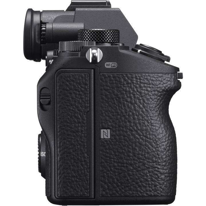 SONY Alpha a7 III + FE 85 mm f/1.8 Kit (24.2 MP, WLAN)