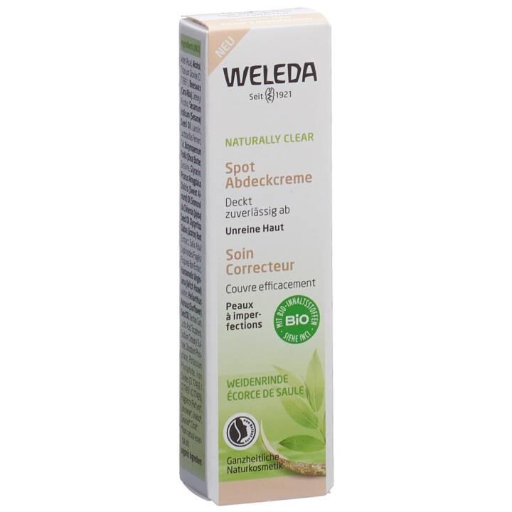WELEDA Crème corporelle Naturally Clear (10 ml)
