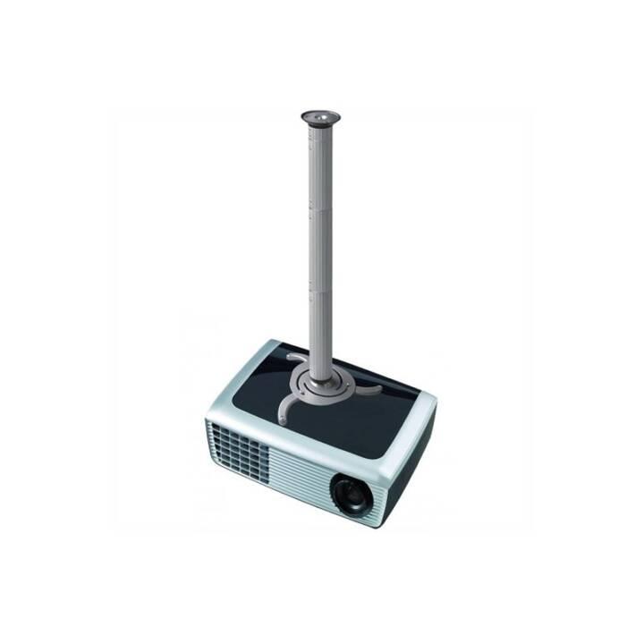 NEWSTAR C200 (Argento, Montaggio a soffitto)