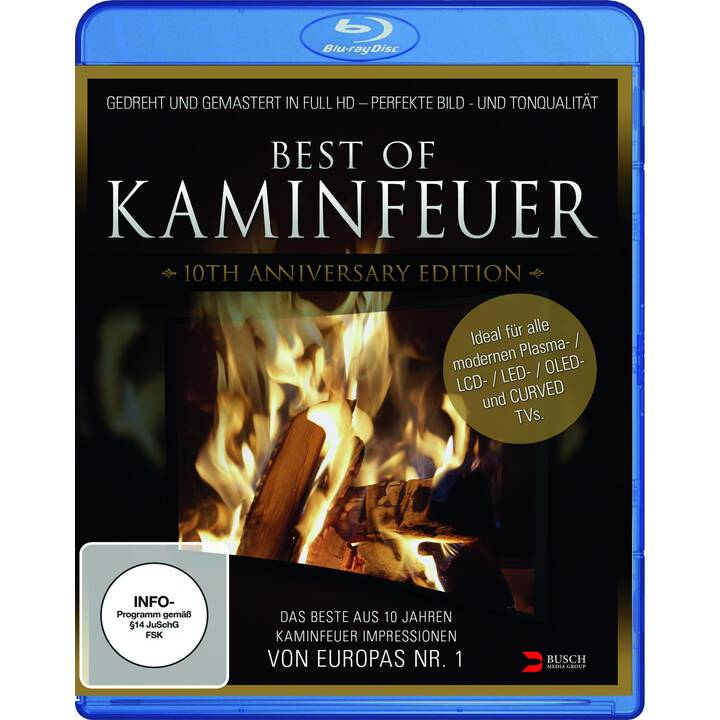 Best of Kaminfeuer (DE)