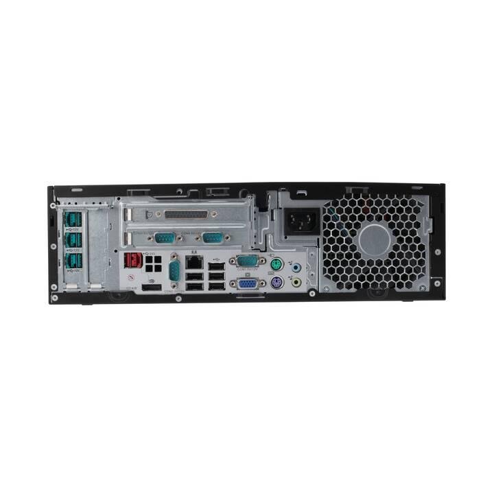 HP RP5 Retail System 5810 (Intel Core i5 4570S, 4 GB, 128 GB SSD)