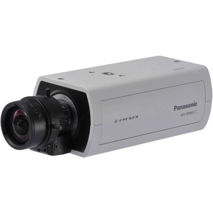 PANACONIS i-Pro Smart HD