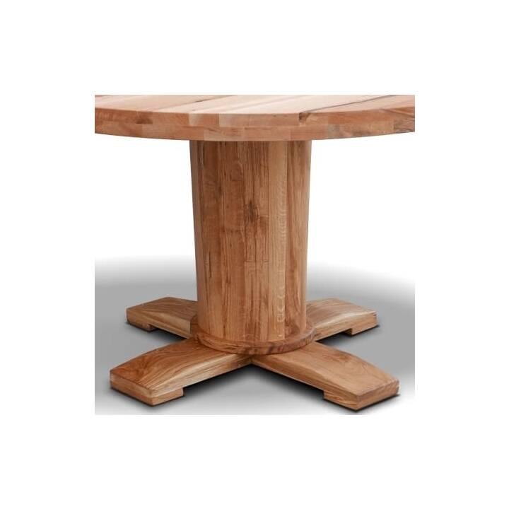 MUTONI WOOD Base del tavolo Chalet